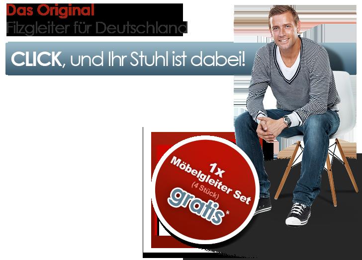 Filzgleiter Für Deutschland Markenstühle Home