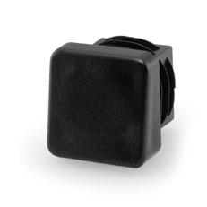 Stuhlbeinstopfen quadratisch für schräge Stuhlbeine