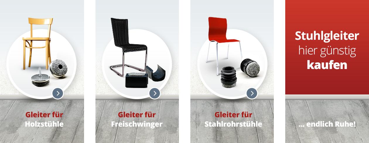 Stuhlgleiter Online Kaufen Bei Ihrem Möbelgleiter Experten Afuna