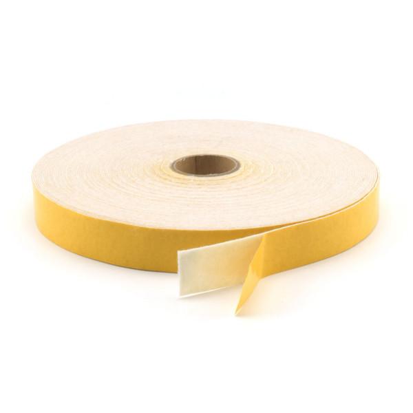 Filzklebeband weiss aus Softfilz