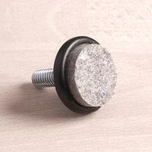für M6 Gewinde mit Gewindelänge 8, 10 , 16, 26 mm