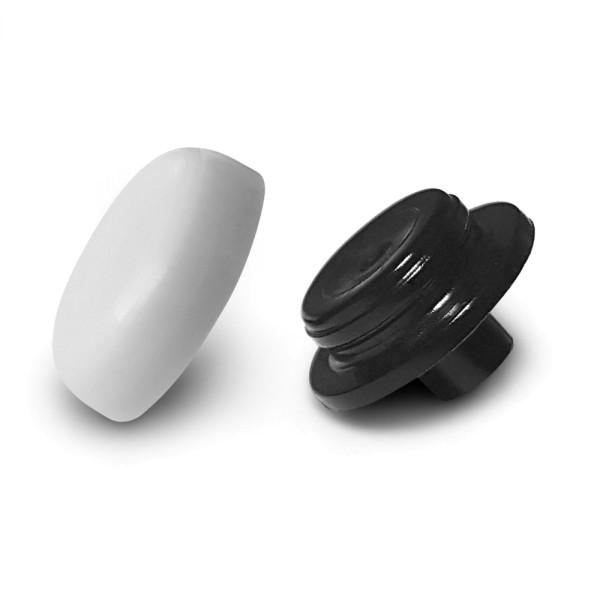 Kantrohrgleiter Hyper Außen-Ø: 13 mm Zapfen-Ø: 4,6 mm