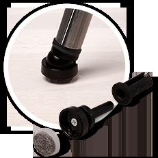 quickclick-gelenkgleiter-mit-filz