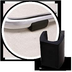 gleiter f r freischwinger fliesen und linoleum. Black Bedroom Furniture Sets. Home Design Ideas