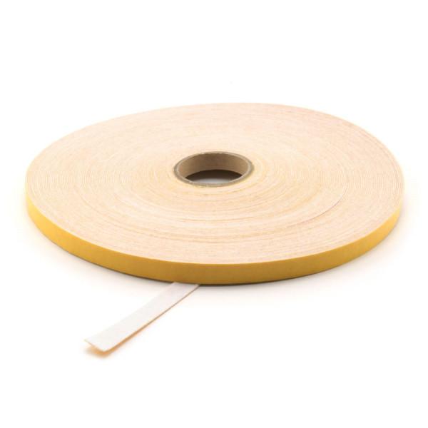 Filzband weiss aus Softfilz