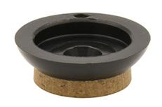 Syno Einsatz für elastische Bodenbeläge