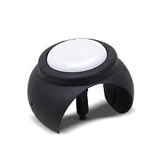 Design-Gleiter PTFE mit Zapfen