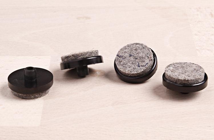 jetzt neu kantrohrgleiter mit gr erem durchmesser. Black Bedroom Furniture Sets. Home Design Ideas