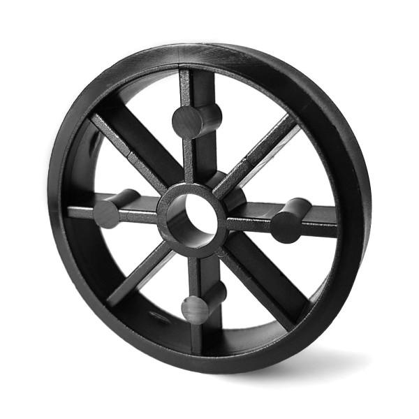 Adapter für Sofagleiter 10 mm